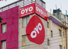 OYO declares pay cuts and temporary leaves amid COVID-19