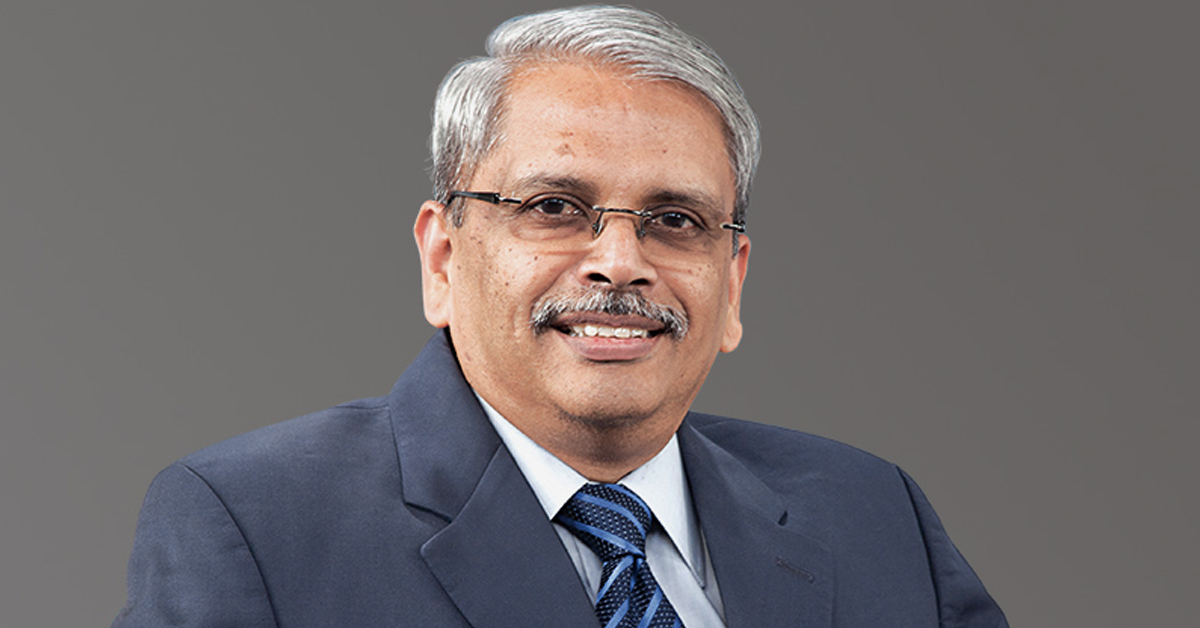 Kris Gopalakrishnan - co-founder of Infosys and chairman of Axilor Ventures invests in Myelin Foundry