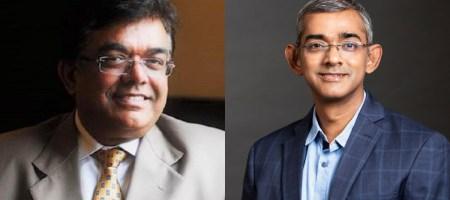 Ola's COO Arun Srinivas and Senior VP Sanjiv Saddy resign
