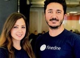 FineDine - Turkey's restaurant management platform raises $600K funding