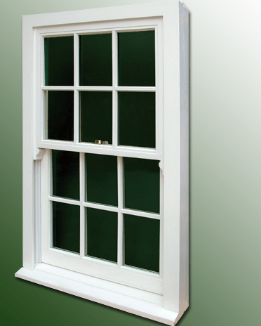 SLIDING SASH WINDOWS Timber