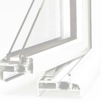 aluminium windows CASEMENT WINDOWS Aluminium