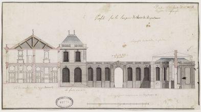 Anonyme, Hôtel de la Roquelaure, Ecole nationale supérieure des beaux-arts