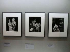 Exposition Robert Doisneau, un photographe au Muséum © Lovely Rita