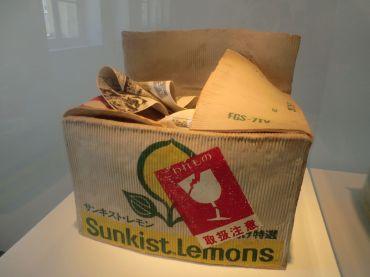 """Mimiyo Mishima """"Sunkist lemons"""" © Lovely Rita"""