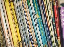 Ces livres qui ont marqué mon enfance