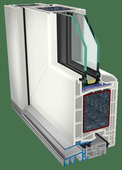 S8000 porta 8006x8076