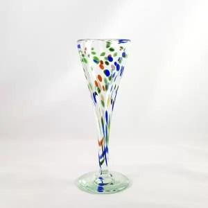 Copa Vidrio Lafiore