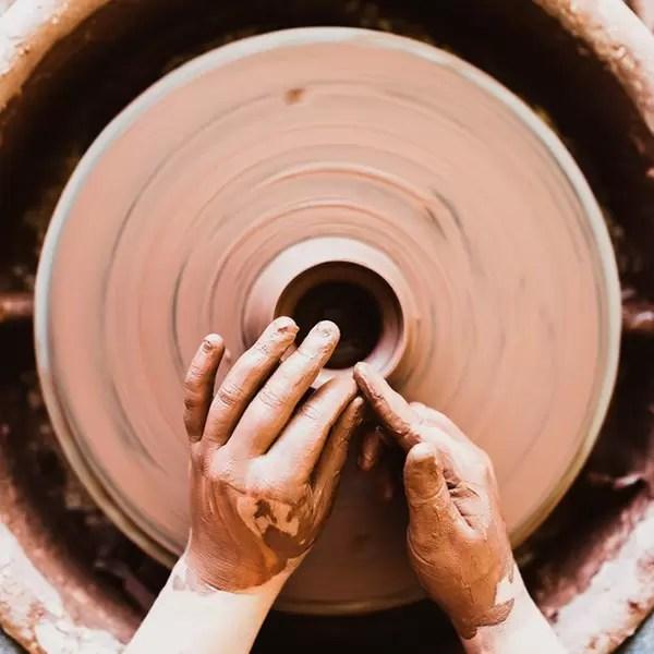 proyecto L3 cerámica
