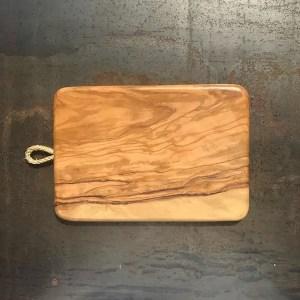 tabl olivo valldemossa lafiore.com  - Chopping Board Valldemosa
