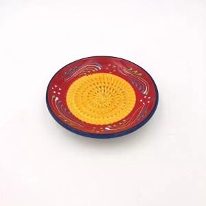 rasca ajos rojoamarillo - Garlic Grater Orange