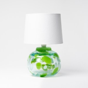 Lafiore Dots Green - Dots Green Lamp