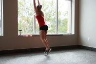 a - Lunge Mid Air Switch with Alyssa at LA Fitness (2)