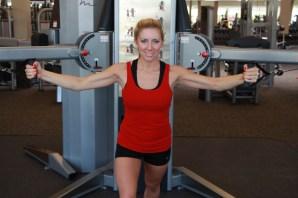 k - Cable chest fly drop sets (1)