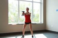 squat to dumbbell raise (2)