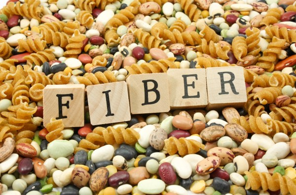Fiber and weight loss diets-1