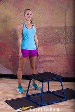 LA Fitness Best Leg workout for beach body boardshorts summertime bikini body (1 of 27)