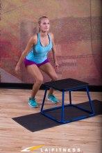 LA Fitness Best Leg workout for beach body boardshorts summertime bikini body (2 of 27)