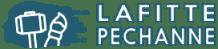 Logo Lafitte Pechanne - Format Portrait
