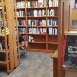 La bibliothéque municipale