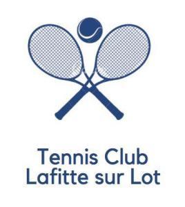 Le tennis club lafittois