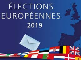 RÉSULTAT DES ÉLECTIONS EUROPÉENNES 2019