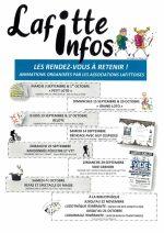 Lafitte Infos