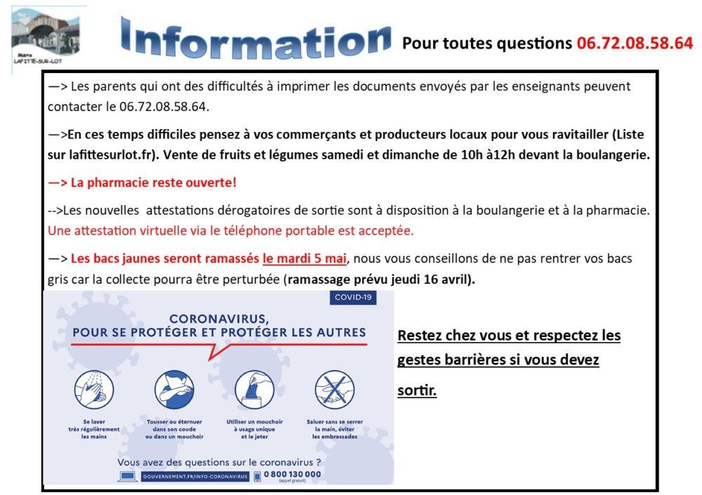 info confinement 4.2