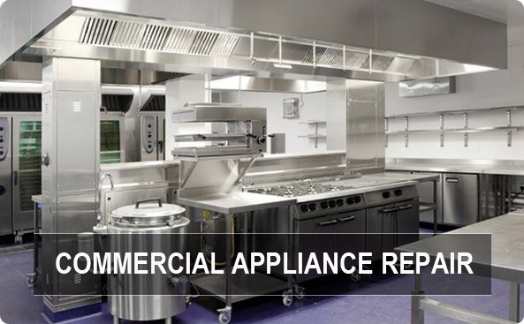 la fixit appliance repair services
