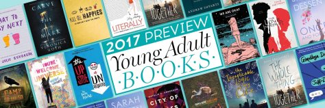 Young Adult 2017 Previews
