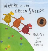 green-sheep