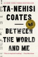 Coates_Between the World and Me
