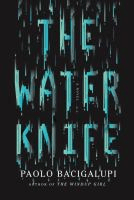 The Water Knife
