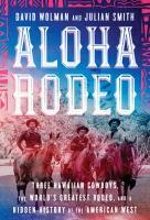 Books similar to The Last Cowboys