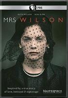 Mrs Wilson