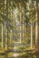 walking thoreau