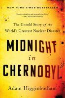 Midnight Chernobyl