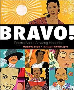 Bravo!- poems about amazing Hispanics