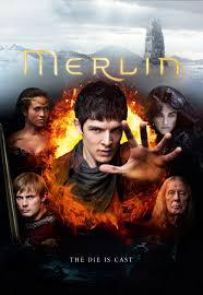 """""""Merlin"""" -Netflix"""