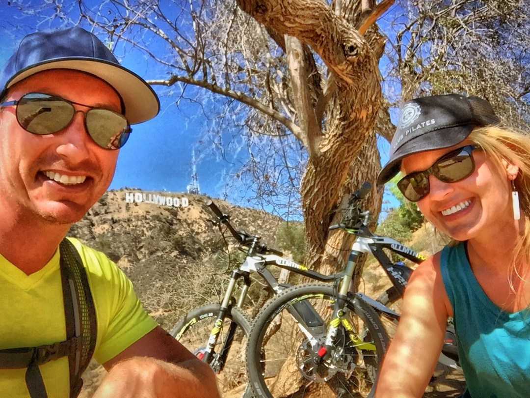 Electric Bike Lifestyle Founders Ike & Megan