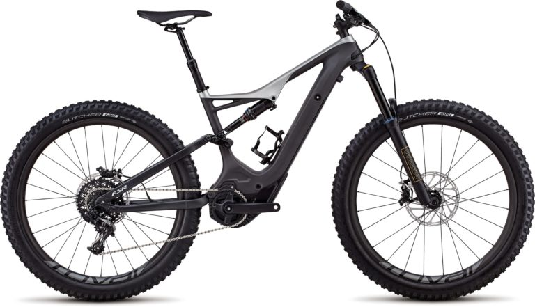 2018 Specialized Turbo Levo FSR Expert Carbon 6Fattie/29