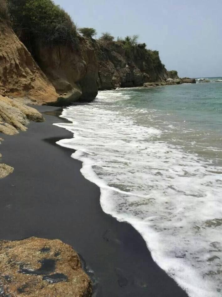Playa Negra, Kosta Rika
