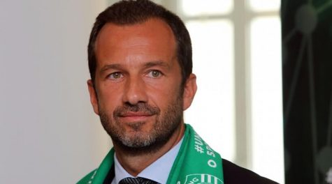 Presidente do Sporting
