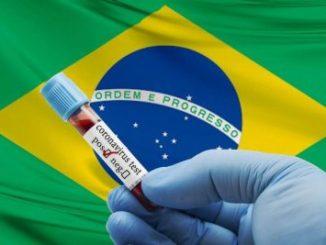 Brasil-Covid-19