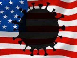 Estados Unidos - Covid-19