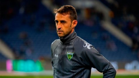 Sergio Villacampa