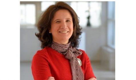 Rita Marques - Secretária de Estado do Turismo