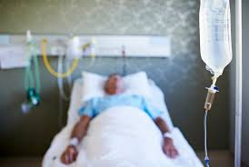 psychiatre et hospitalisé