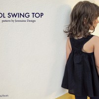 LOL Swing Top