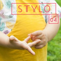 STYLO 04 . White Summer Citrus looks